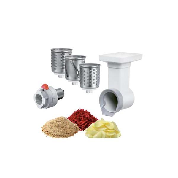 Adaptateur et kit porte tambour hachoir bar370135 for Porte tambour