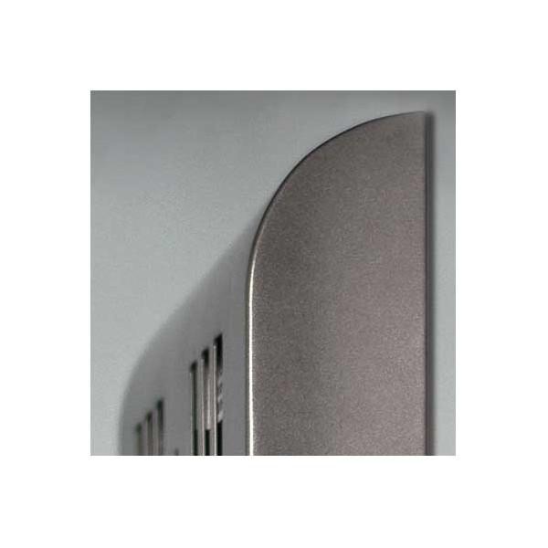 cendrier ext rieur avec insertion d 39 information. Black Bedroom Furniture Sets. Home Design Ideas