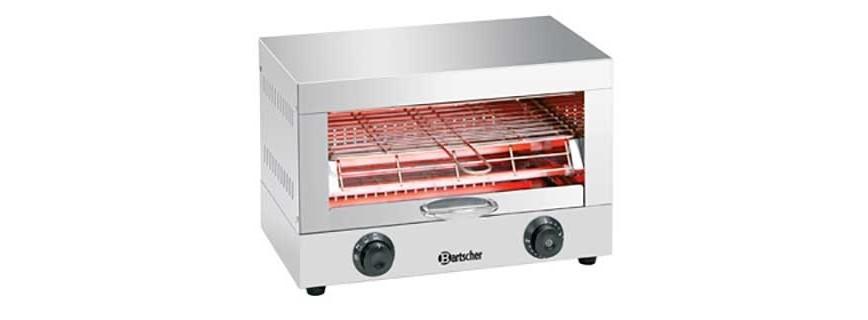 Appareil à toaster
