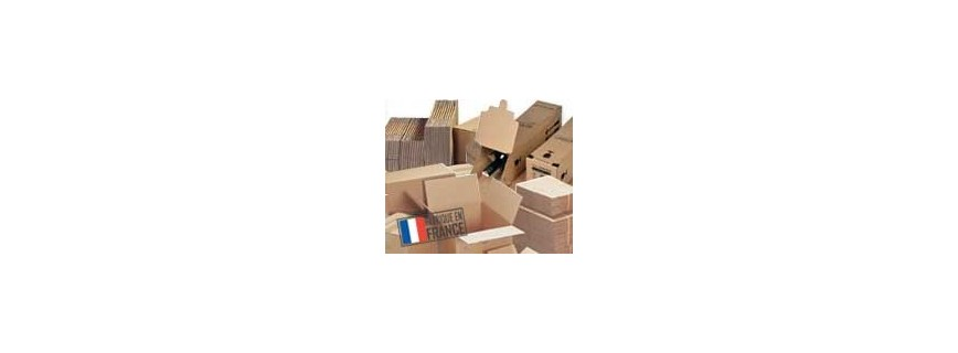 Caisse Carton Emballage