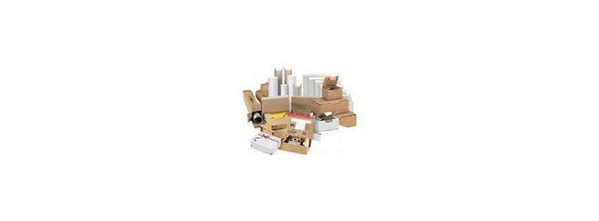 Emballage postal