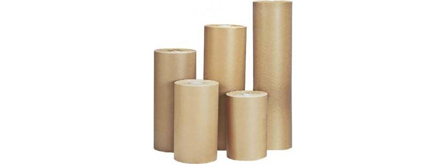 Rouleau papier kraft